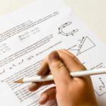 私の合格体験記 消費税法③