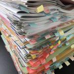 税法免除大学院 文献の保存の仕方について②