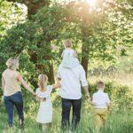 税法免除大学院 家族の協力について