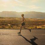ジョギングの始め方②