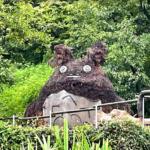 木のむらキャンプ場(埼玉県ときがわ町)周辺の観光① やすらぎの家、アライ