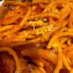 スパゲティのパンチョ 懐かしの「ナポリタン」 続き